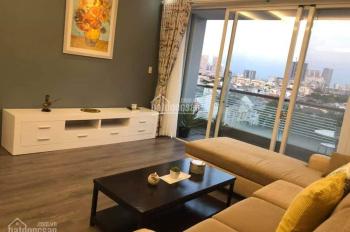 Bán căn hộ Mỹ Đức, 3PN, 2WC, nội thất cao cấp, lầu cao, view đẹp thoáng mát, sổ hồng, giá 4.3 tỷ