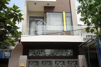 Bán nhà 77.85m2, 3 tầng, full nội thất đường Cao Xuân Huy, Khuê Trung, Cẩm Lệ, Đà Nẵng