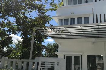 Bán nhà biệt thự khu sinh thái Ecolake, trong khu đô thị Bình Dương, full nội thất, mua vào ở ngay