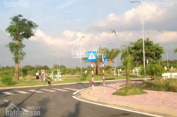 Bán đất nền KDC 13E Intresco Làng Việt Kiều, giá cực rẻ chỉ 28tr/m2, DT 5x20m, SHR, LH 0988883110