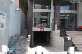 Cần bán tòa nhà MT 37A Phan Xích Long, P.3, Q. Phú Nhuận