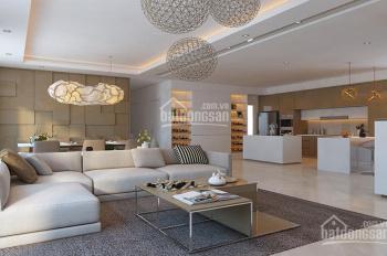 Bán căn hộ Mỹ Phát, 133m2, 3PN, 2WC, nội thất cao cấp, sổ hồng cầm tay. Giá rẻ nhất chỉ 5 tỷ