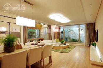 Tôi cần bán gấp căn hộ Capital Garden 102 Trường Chinh, Đống Đa, 91m2, 2PN, NT cao cấp, 34 tr/m2