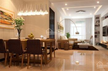 Tôi cần bán căn hộ Capital Garden 102 Trường Chinh, Đống Đa, 112m2, 3PN, căn góc đẹp, giá 32 tr/m2