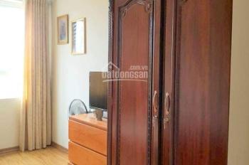 Căn hộ chung cư tòa nhà Sapphire Palace số 4 phố Chính Kinh, 130m2, 3PN, 2WC, full đồ, 15 tr/tháng