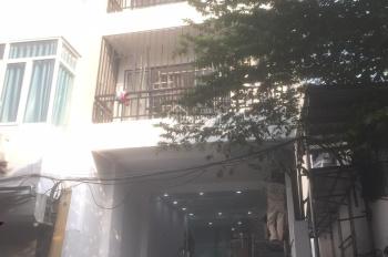 Hot! Nhà phố Hồng Mai - Bạch Mai, hơn 600tr/căn. Ở ngay - ô tô đô tận cửa - 2 thang máy