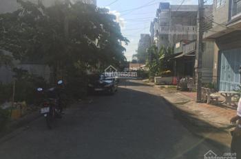 Bán nền nhà thổ cư hẻm 50 Quang Trung, quận Ninh Kiều