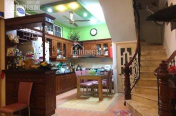 Cho thuê nhà 50m2 x 5 tầng Trường Chinh - Cù Chính Lan, Thanh Xuân, Hà Nội