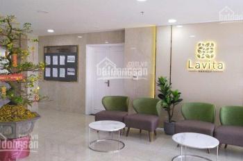 Chính chủ cần cho thuê căn hộ Lavita Garden, Thủ Đức, DT 71m2, 2PN/2WC, giá 7tr/tháng