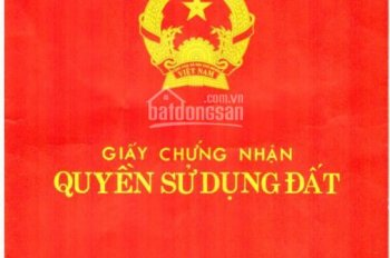 Cần bán nhà phân lô khu đô thị Trung Yên, Cầu Giấy, Hà Nội