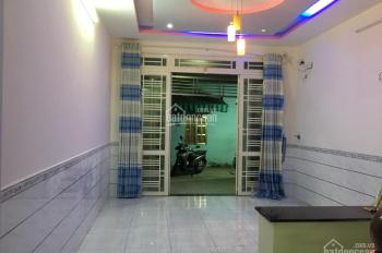 Cần chuyển nhượng gấp nhà hẻm 4m đường 16, Lê Văn Quới, Bình Tân giá rẻ