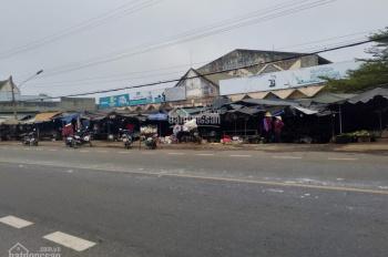 Cần bán chợ Đại Lào, diện tích hơn 6000 m2