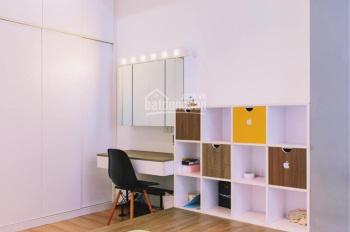 Cho thuê chung cư Docklands quận 7, 128m2, 3PN, full nội thất, giá rẻ