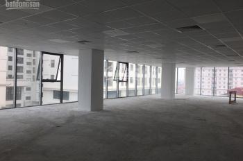 Cho thuê VP tại tòa nhà cao cấp, mới 100% phố Trung Kính 240 nghìn/m2/th. LH chính chủ 085.6655.313
