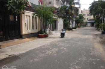 Bán nhà hẻm xe hơi 8m đường Châu Văn Liêm, P11, Q5, DT: 4m x 20m vị trí đắc địa