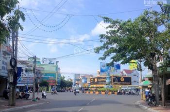 Bán nhà mặt tiền đường Ba Cu vị trí đẹp thuận tiện kinh doanh buôn bán