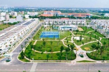 Cặp nền đẳng cấp mặt tiền đường 52m, KDC Phong Phú 4, giá 37,5tr/m2. LH 0909 876 012