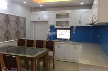 Bán gấp nhà 5 tầng mới xây ở phố Hoàng Đạo Thúy thông ra 73 Hoàng Ngân, Nhân chính, Quận Thanh Xuân