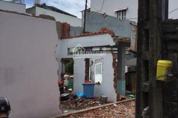 Gia đình cần bán lại lô đất MT Kinh Dương Vương, Bình Tân. Cách trường THPT An Lạc 200m, giá 3,8 tỷ