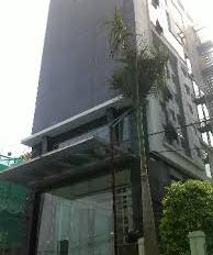 Cần bán nhà mặt phố Nguyễn Văn Cừ, DT: 69m2, MT 5m, xây 5 tầng, hướng Đông Nam