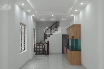 Chính chủ cần bán nhà 4 tầng ngay tại Ngã Tư Văn Phú, Hà Đông, Hà Nội, giá 2.56 tỷ