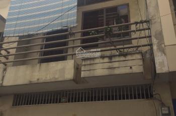 Nhà HXT Đoàn Thị Điểm, Phú Nhuận, 3.8x10m, 2 tầng, BTCT, sát MT Phan Đăng Lưu, 6.5 tỷ có bớt