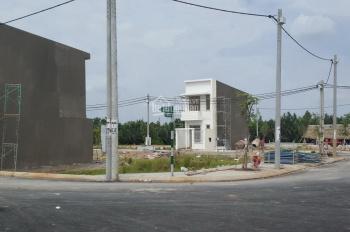 Chính chủ sang lô đất 5x20m, giá 19tr/m2 mặt tiền đường Lương Định Của, quận 2, gần Metro An Phú