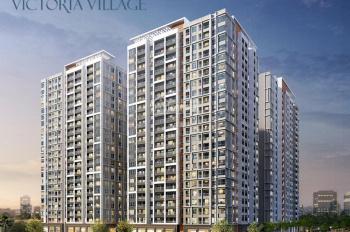 Bán căn hộ Victoria Village, quận 2 69m2 giá tốt. LH: 0909024895