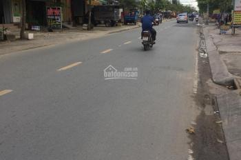 Cần bán gấp căn nhà mặt tiền đường Song Hành, P Tân Hưng Thuận, Q12. Có DT: 6,4m x 12m, giá 8,5 tỷ