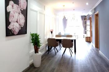 Cho thuê căn hộ trong khu Cityland Park Hill. LH: 0966371811
