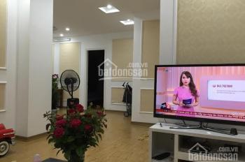 Bán căn hộ chung cư nhà A5 - Nguyễn Cảnh Dị, khu ĐTM Đại Kim, DT 100.7m2, giá 2,050 tỷ