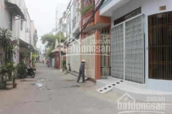 Bán đất HXH đường Chu Văn An, P. 12, DT 4x18m NH 5.8m, giá: 6 tỷ TL