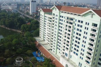 Cho thuê căn hộ dịch vụ đường Kim Mã, Daeha Daewoo Hà Nội