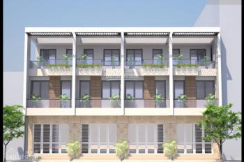 Bán nhà 3 tầng thị trấn An Dương