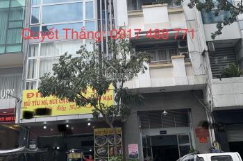 Bán nhà MT đường Trần Kế Xương, Quận Phú Nhuận, DT: 4,5 x 18m. Nhà 3 lấu, giá 14 tỷ