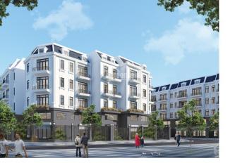 Bán 200 căn hộ biệt thự, liền kề dự án Hapy Land - Đông Anh - Hà Nội - Giá 2 tỷ. ĐT: 0984 398 661