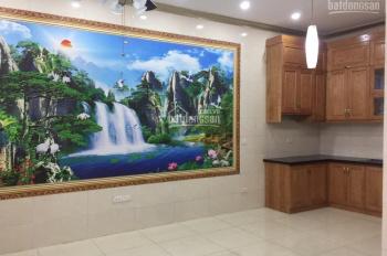 Bán nhà giá cực rẻ - ngõ thông 20 phố Cự Lộc, Nhân Chính, Quận Thanh Xuân, HN, 37m2 x 4 tầng, 4PN
