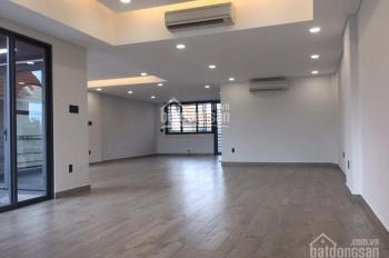 Cho thuê lầu 1 - nhà mặt tiền Nguyễn Tất Thành - 4,5x23m - chỉ 12tr/tháng. LH: 0906 901 639