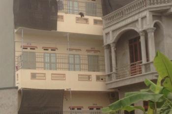 Cho thuê chung cư 4 tầng tại khu công nghiệp đồng văn - ĐT: 0975013282