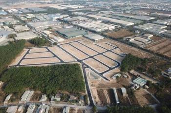Mở bán đất KDC Tân Uyên, Bình Dương, số đỏ trao tay, giá chỉ 11.5tr/m2. LH Mr Quý: 0942379979