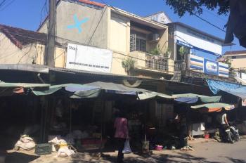 Cần bán nhà mặt tiền đường 7,5m, sát chợ Bến Ngự