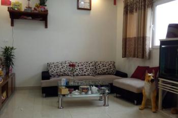 Bán căn hộ 55m2 chung cư CT1B Nghĩa Đô, 2 PN, 1 PK, 1 WC