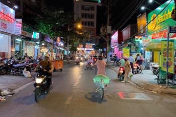 Bán nhà MTKD đường Tỉnh Lộ 10, P. Tân Tạo, Q. Bình Tân, 9.5x38m, khu sầm uất bậc nhất