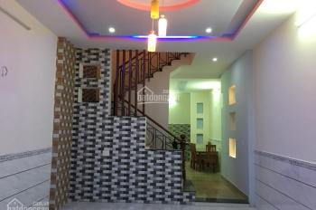 Cần bán gấp nhà đường 16 - Lê Văn Quới, Quận Bình Tân giá rẻ