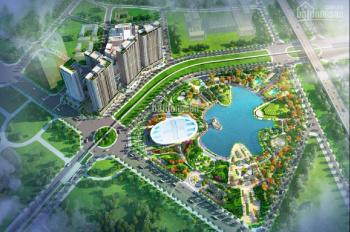 Dự án cao cấp Imperia Eden Park (Golden Place A) Mễ Trì ra bảng hàng chính thức