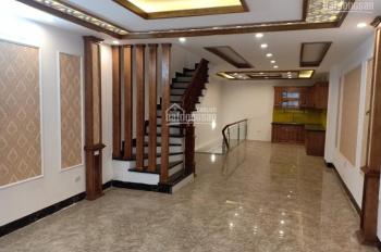 Bán nhà 2.6 tỷ 30m2 x 5T, ngõ 18, Lương Yên, Bạch Đằng, Hai Bà Trưng xây mới, cách phố 30m