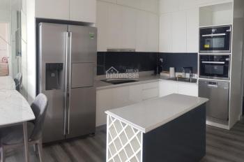 Cần bán căn hộ An Gia Skyline, tầng 27, view sông. Tặng toàn bộ nội thất cao cấp