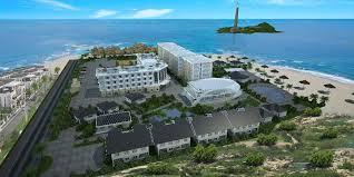 Chính thức CĐT nhận giữ chỗ dự án condotel Biển Đá Vàng khu resort 4 sao tại Mũi Kê Gà. 097.6730123