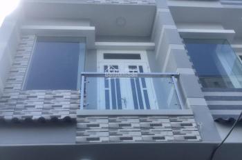 Nhà 1 trệt, 3 lầu đường Lê Thành Phương, P15, Q8