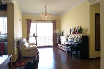 Cần bán gấp căn hộ Phú Mỹ, lầu cao, thoáng mát, DT: 118m2, 4PN, giá 3.55 tỷ
